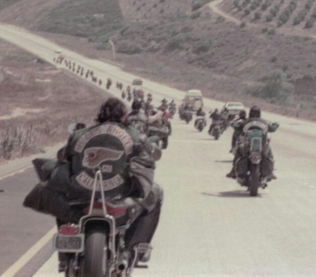 how to join hells angels canada