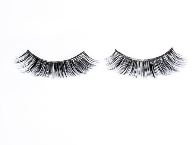 Audrey Hepburn L022 fake lashes