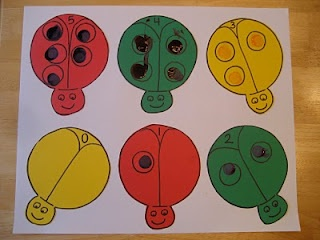 Ladybug CountingEducation Activities, Counting Ladybugs, Ladybugs Book, Counting Activities, Bugs United, Ladybugs Counting, Kids Activities, Ladybugs Ideas, Classroom Activities