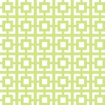 lime, white, wall paper, mid-century modern, pillow, decorating