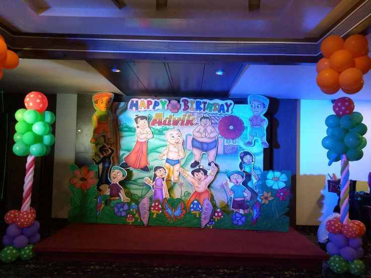 Top 100 event organisers for birthday party in thane west – best – #Birthday #ev…