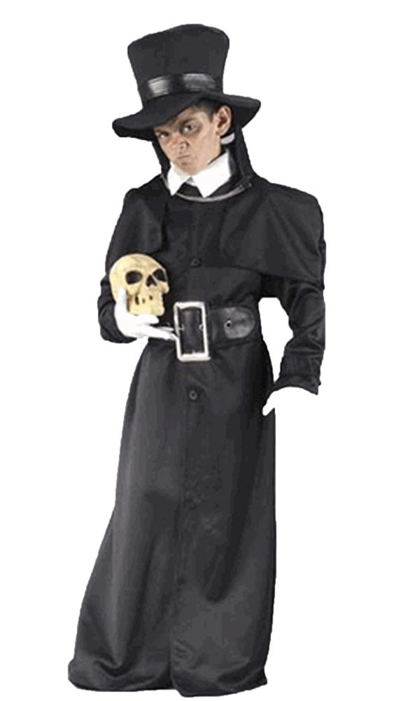 Cool Costumes Grave Digger Child Costume just added...