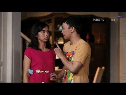 Saya Terima Nikahnya | Net TV TERBARU - Episode 22 - FULL HD
