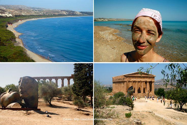 Di templi grechi e maschere di bellezza in spiaggia - Agrigento Sicilia http://matrioskadventures.com/2015/08/12/di-templi-grechi-e-maschere-di-bellezza-in-spiaggia-agrigento-sicilia/