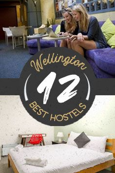 where to stay in the capital city of New Zealand?  The ferry gateway to North Island, a main New Zealand airport, a buzzing city life, and a Lord of the Rings destination: there are plenty of reasons why you might find yourself in Wellington. But where can you stay when visiting the city? Let us help you out with that!