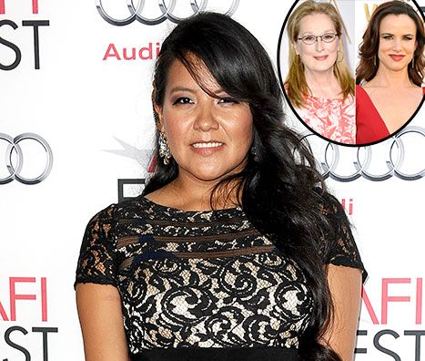Misty Upham's Family Confirms She Is Dead: Meryl Streep, Celebs React - Us Weekly