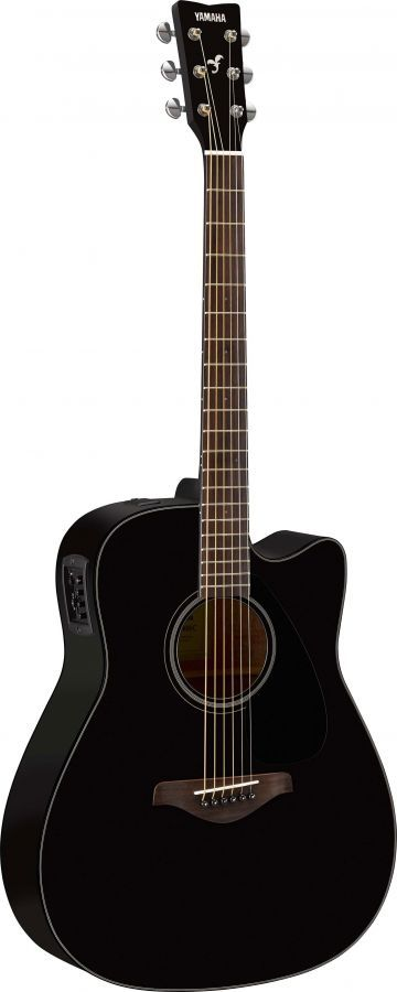 Yamaha FGX800C Electro-acoustic guitar Launched at NAMM 2016