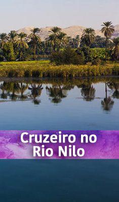 Contamos nossa experiência fazendo um Cruzeiro de 3 dias pelo Rio Nilo. Passamos por Aswan, Luxor, Komb Ombo, Edfu. Vimos coisas lindas e fomos roubadas!