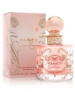 Fancy by Jessica Simpson 100ml 3.4oz EDP Spray - http://womensfragrancesperfumes.com/beauty/fragrance/fancy-by-jessica-simpson-100ml-34oz-edp-spray-com/