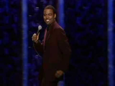 Comedy Central: Chris Rock on Rap music- why it's hard to defend rap music (i mean, there's some language in this...)