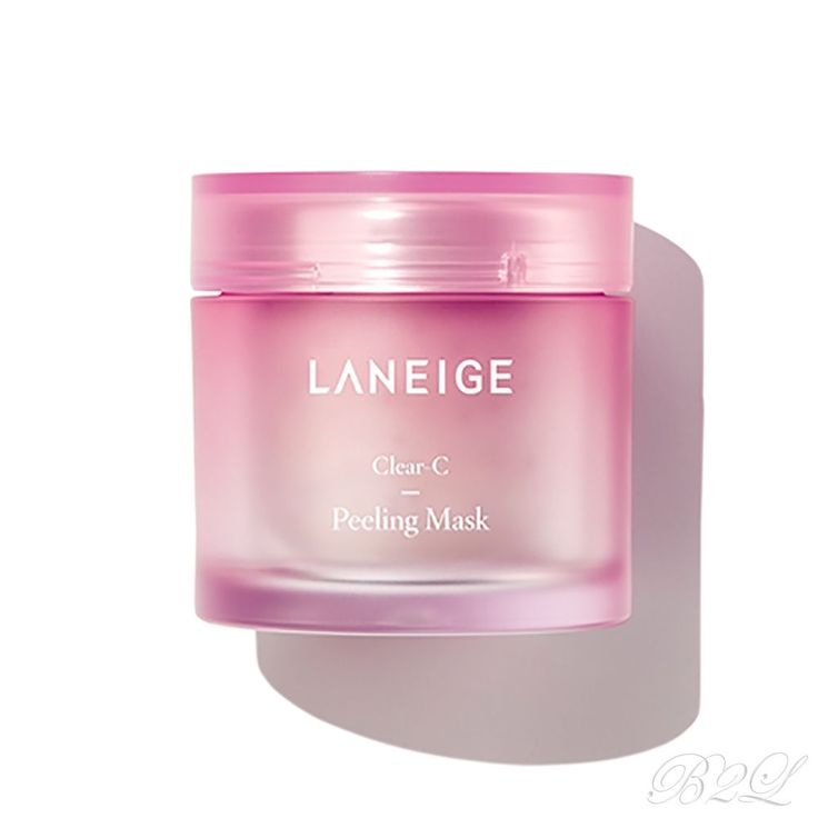 [LANEIGE] Clear-C Peeling Mask 70ml/ Wash-off type Peeling mask by Amore pacific #Laneige