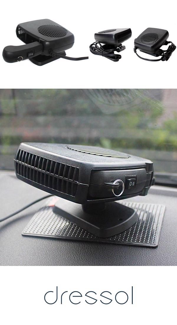 Heating And Cooling Machine Car Heater Windshield Defroster Home