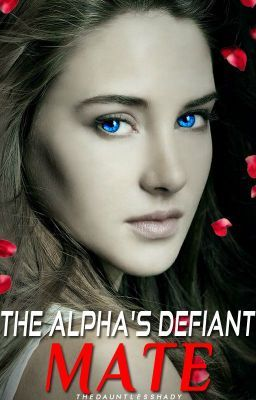 """Read """"The Alpha's Defiant Mate - Chapter One, Hide And Seek With The Alpha"""" #wattpad #romance #werewolf"""