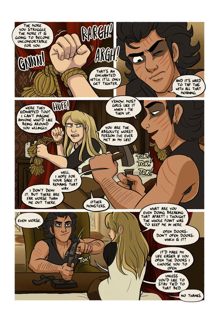 Mias and Elle Chapter3 pg22 by StressedJenny.deviantart.com on @DeviantArt