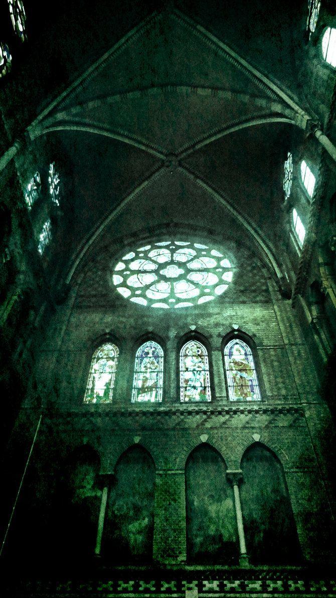 Catharina Church - Eindhoven Netherlands