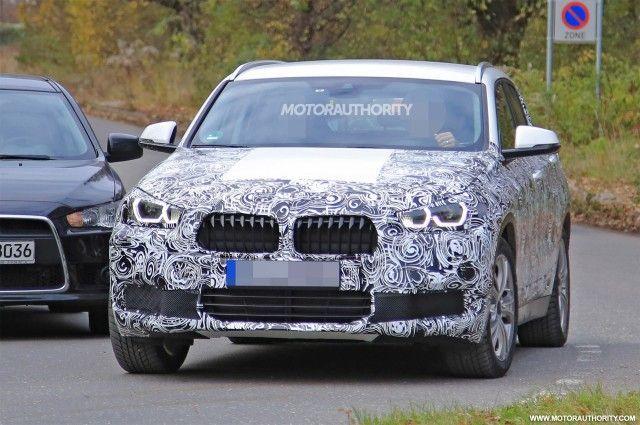 2018 BMW X2  http://digestcars.com/2018-bmw-x2/