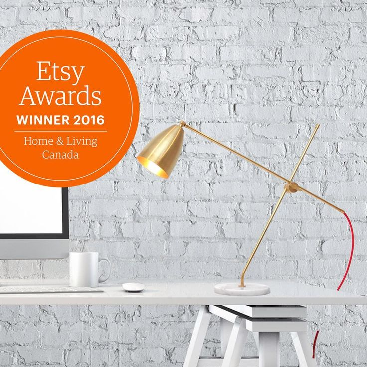 """2016 Etsy Awards Canada Winner -  Gagan Design""  Gagan Design is proud to be a ""2016 Etsy Awards Winner in Home & Living Category"". Gagan Design is among Canada's top 5 makers.  The Etsy Awards celebrate the best of Canadian creativity; excellence in craftsmanship and design.  From over 2,000 entries, cut to 60 finalists, then boiling down to just six, both the esteemed judging panel and the Canadian public had their work cut out for them. Judges Erin Green, Managing Director of Etsy…"