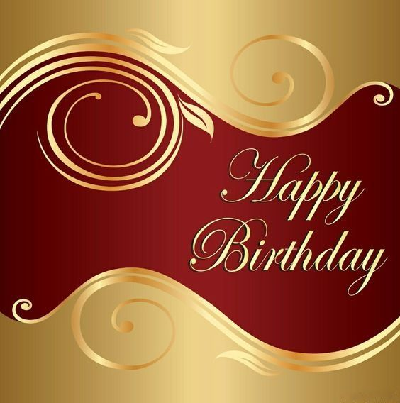 Best 25 birthday wishes for men ideas on pinterest - Happy birthday card wallpaper ...