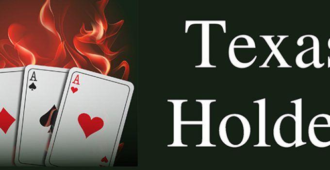 Wpt Holdem Poker
