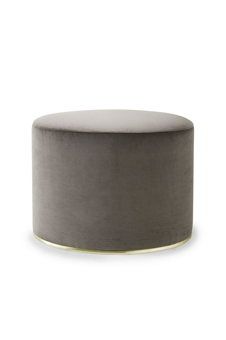 Lou Gallotti u0026 Radice · Ottoman StoolChair ...  sc 1 st  Pinterest & 200 best Furniture: Ottomans Benches Stools u0026 Swings images on ... islam-shia.org