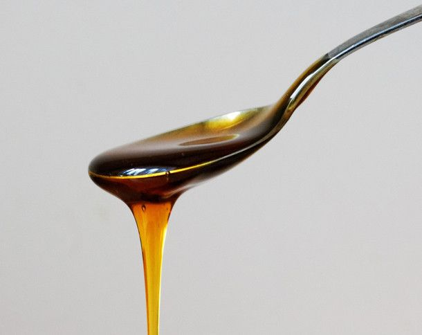 Hausmittel gegen Husten: Selbstgemachter Rettich-Honig-Sirup