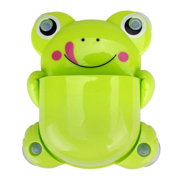 Frog Bathroom Set Hula Home