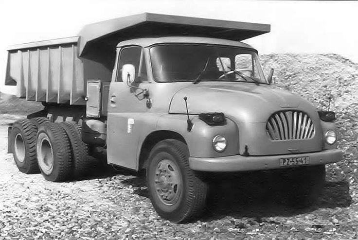 Tatra 138 S1