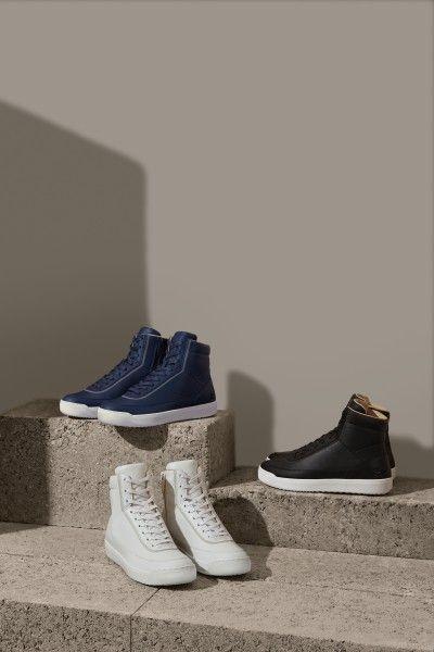 PrêtàLiker : on se pâme devant les nouvelles chaussures Lacoste / shoes / baskets