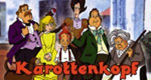 Karottenkopf