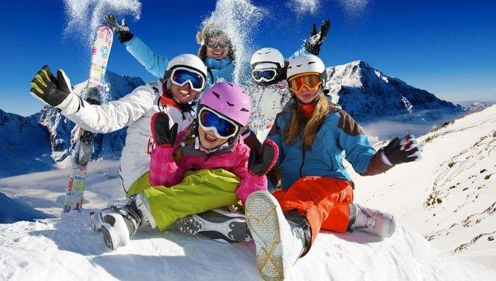 Revelion Ski Italia - Alege sa schiezi si sa petreci la inaltime!