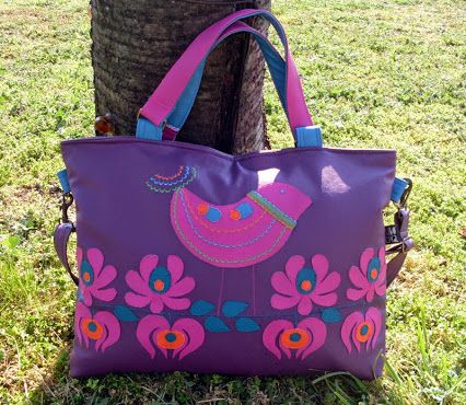 Gubolyka - Etno táskák - Google+