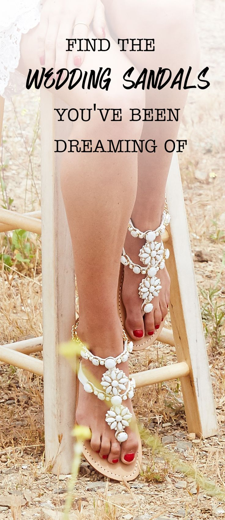 Stay classy and comfortable on your special day! #love #fashion #wedding #giftideas