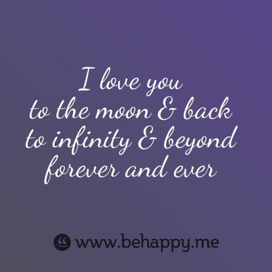 i love you forever and ever quotes images pictures becuo