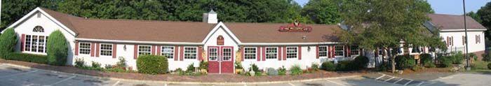 Willington Pizza House (WILLINGTON) (Red potato pizza)