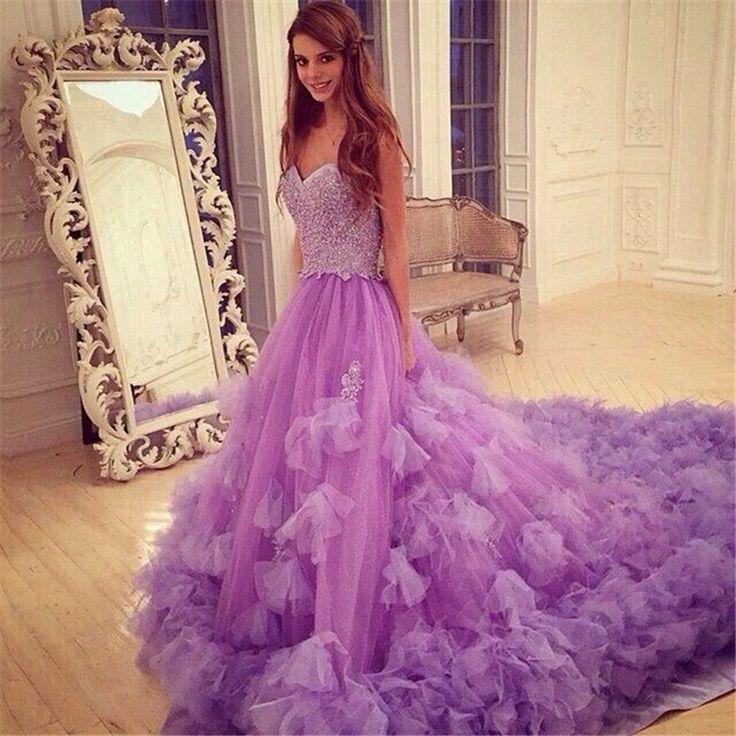 Mejores 98 imágenes de Dress\'s en Pinterest | Vestidos de fiesta ...