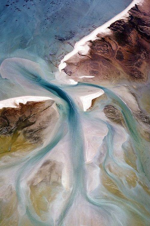 Shark Bay, Western Australia by Christian Fletcher