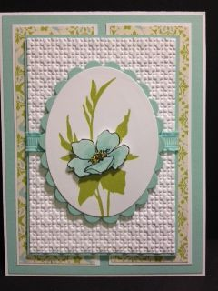SC377 Fabulous Florets by sn0wflakes - Cards and Paper Crafts at Splitcoaststampers - sketch