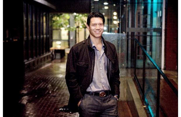 Person of Interest: Developer earns inaugural City Shaper award