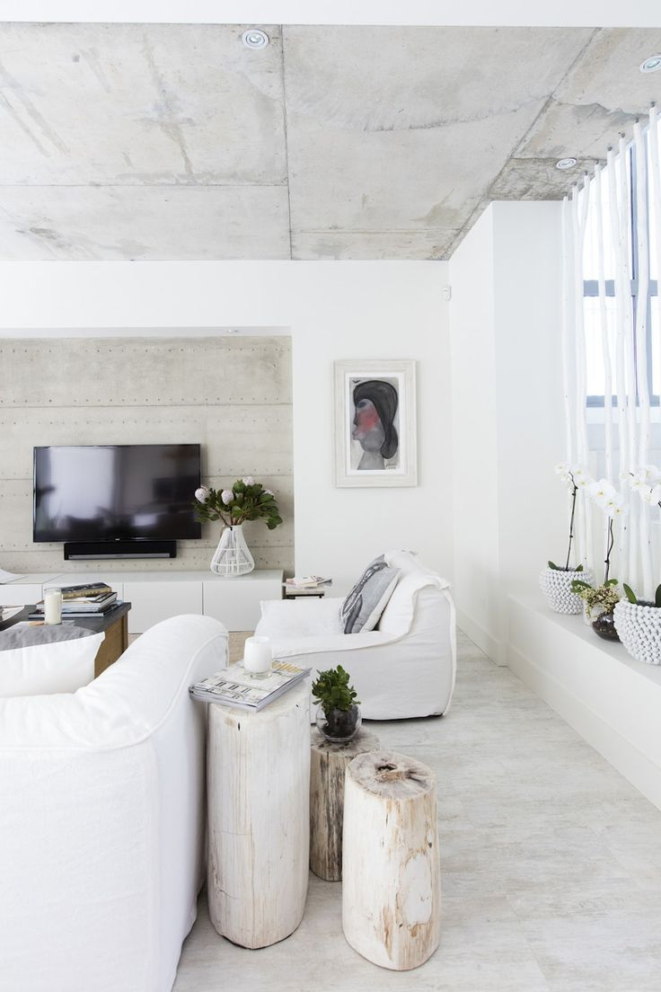 Interiors: A Tranquil Space