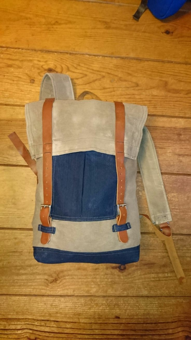 ReefKnot Day Pack