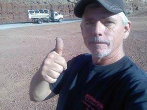 Jay L. Stephens  Jay L. Stephens, 51, died in a workplace accident at the Bob's Sanitation transfer station on Monday morning, June 9. [Courtesy photo] Posted: Tuesday, June 10, 2014 2:28 pm Tim Chappell Moab Sun News Moab resident Jay L. Stephens, 51, was killed in a work accident on Monday morning, June 9 at the Bob's Sanitation transfer station. http://www.moabsunnews.com/news/article_cac7dfe8-f0dd-11e3-b5dd-001a4bcf6878.html?mode=story