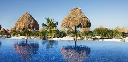 The Beloved Hotel, Isla Mujeres (near Cancun?) Mexico, recommended by Shay