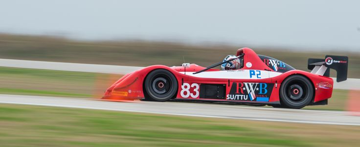 ASCC: RWB Vodka Races to Victory at Marquee Auto Racing Event | Business Wire