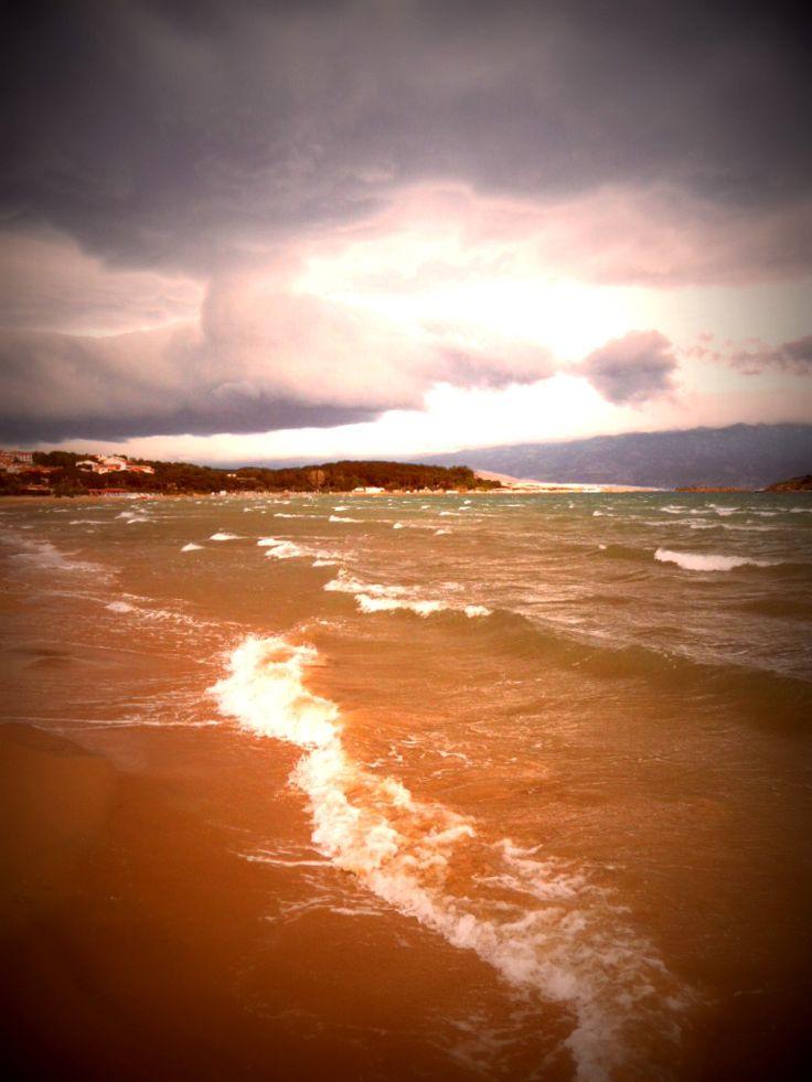 Lopar, Otok Rab, Hrvatska