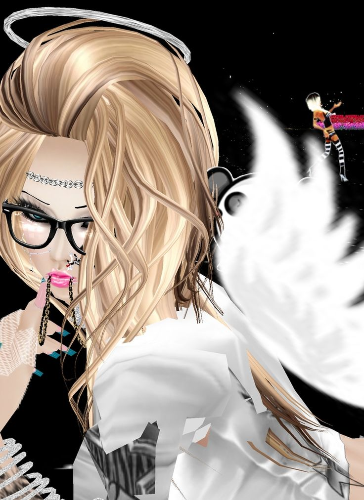 Beautiful avatar