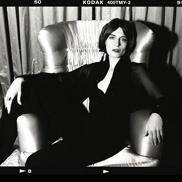 florence and the machine photoshoot