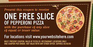 Why You Should Print Coupons to Promote Your Business and How to Get Started!