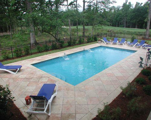48 Best Swimming Pools Images On Pinterest Swimming Pools Aqua Blue And Pool Ideas