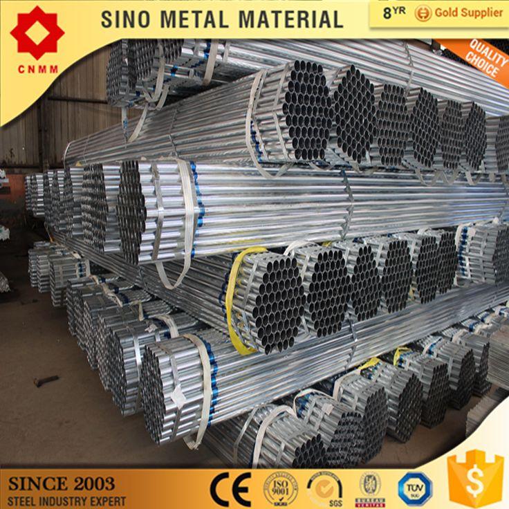 galvanized steel pipe manufacturers china