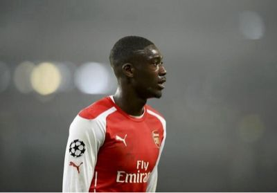 Goalpundit: Arsenal youngster Yaya Sanogo Completes Ajax loan deal subject to Medical